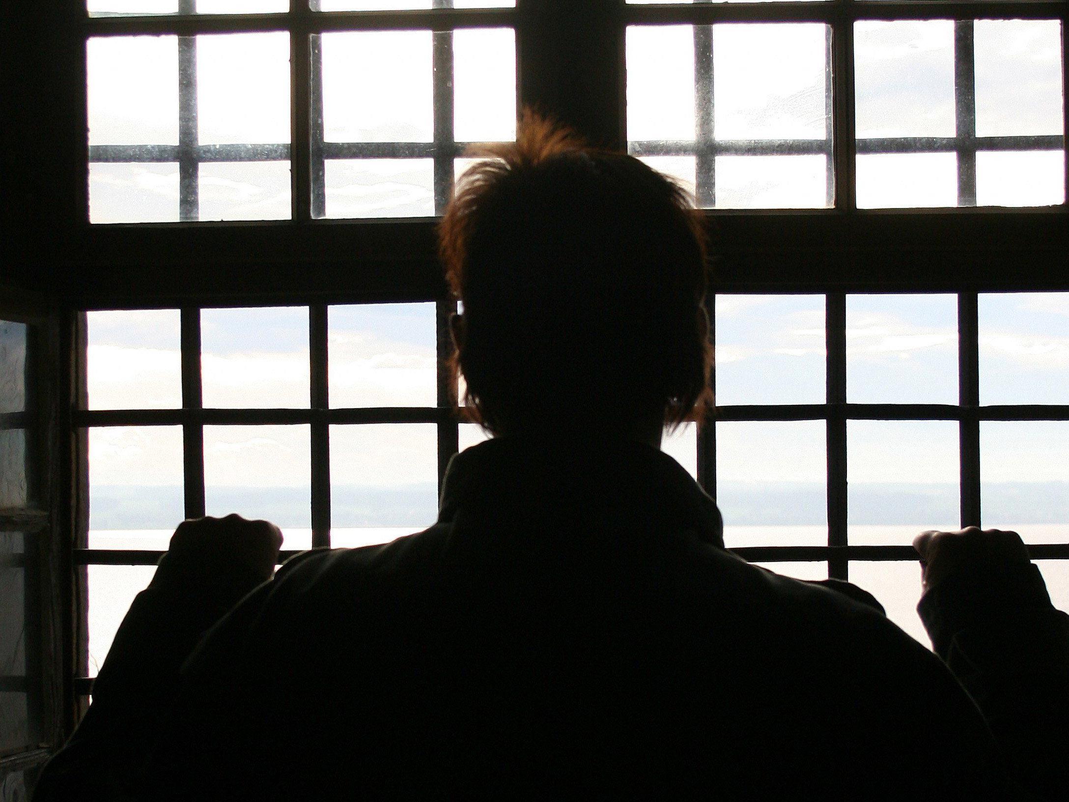 Ein Zivilrichter verhängte eine einwöchige Gefängnisstrafe.