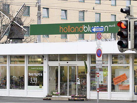 B&B übernimmt 47 Standorte von Holland Blumen Mark