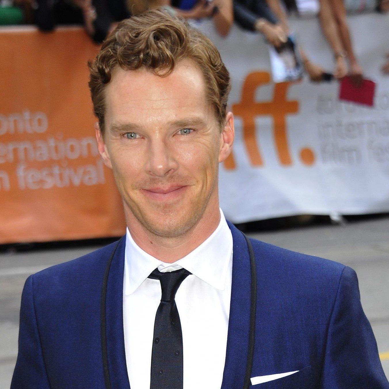 Benedict Cumberbatch und Regisseurin Sophie Hunter haben sich verlobt.