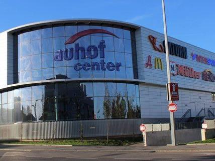 Das Auhofcenter im Westen Wiens wurde am Montag feierlich eröffnet.