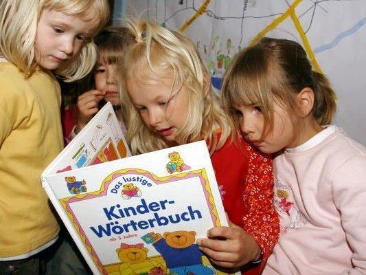 Kinder für das Lesen begeistern schafft das Lesofantenfest