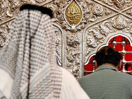Der Imam war zuvor bereits vor Gericht gestanden - als Kläger.