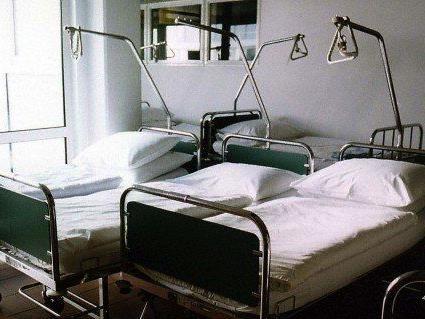 Im Wiener Otto Wagner Spital soll es zur Misshandlung Behinderter gekommen sein