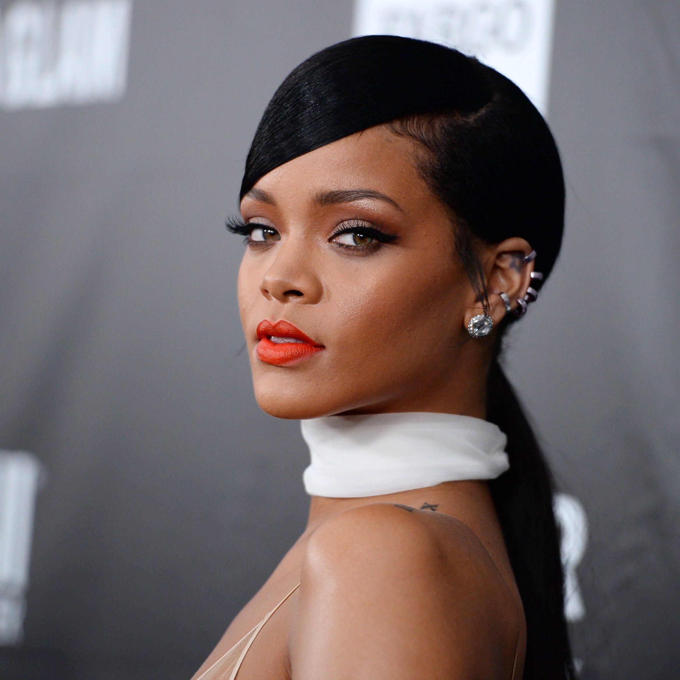 Rihanna ist nach einem halben Jahr wieder zurück auf Instagram
