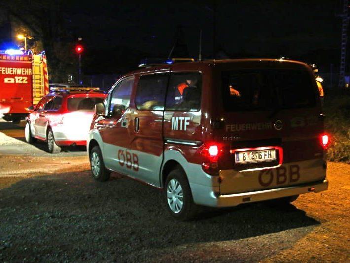 Tragischer Unfall in Hohenems