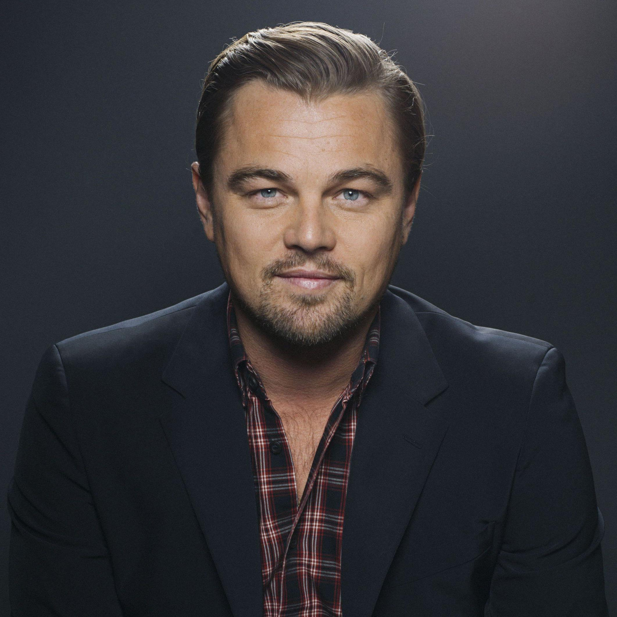 Leonardo DiCaprio feiert am 11.11. seinen 40. Geburtstag.