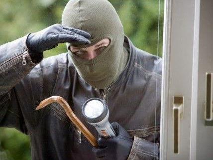 Die Einbrecher in Hietzing wurden auf frischer Tat erwischt.