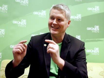 Die Grünen haben sich hohe Ziele für die Wien-Wahl 2015 gesteckt.