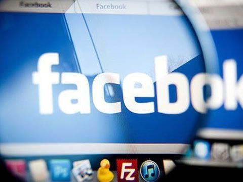 Das Innenministerium bittet Facebook bei Verdachtsfällen um Auskunft.
