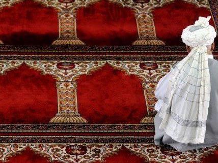 Derzeit wird auf einen überarbeiteten Entwurf zum Islamgesetz gewartet