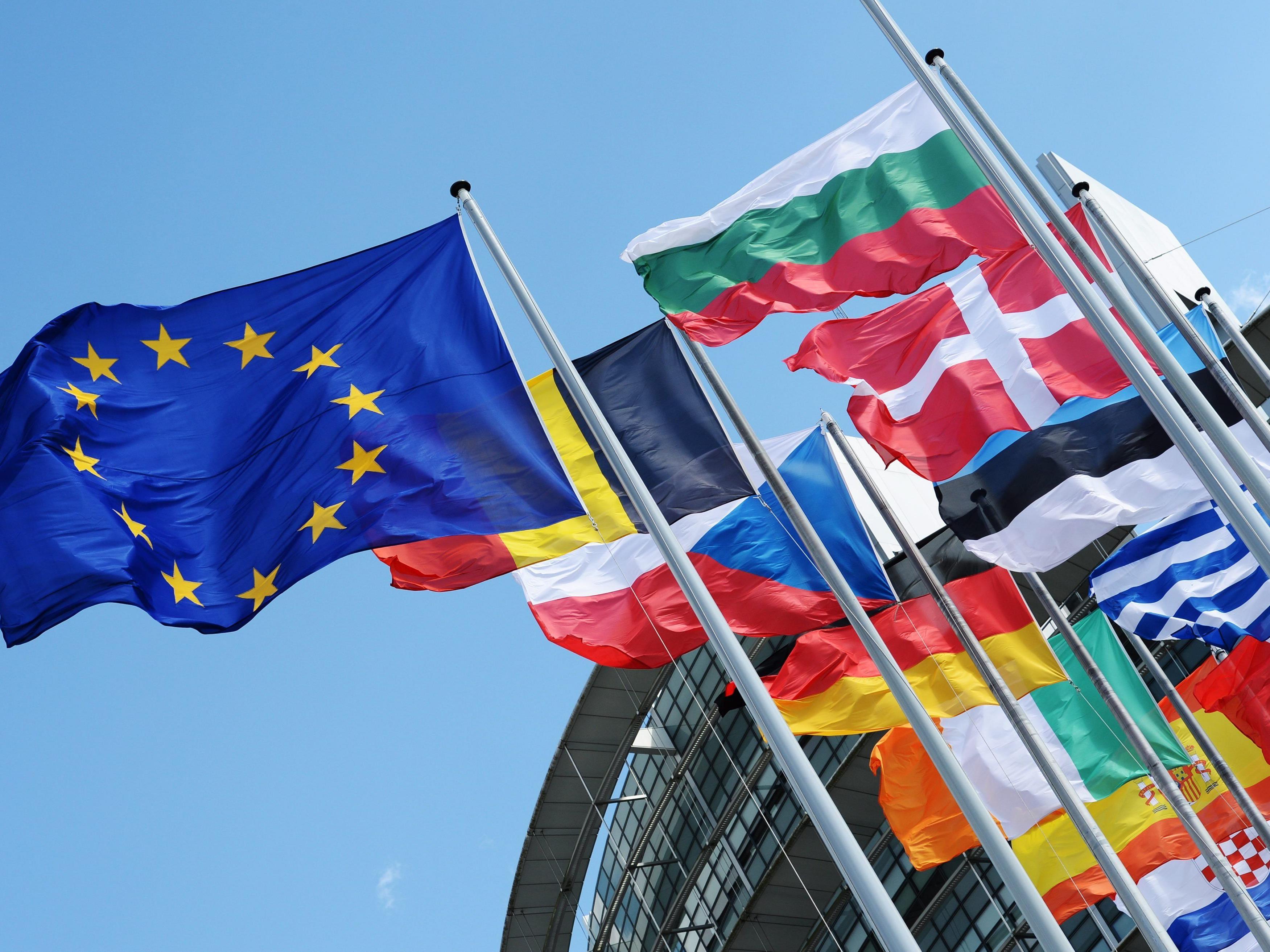 Während bei den Einnahmen im EU-Budget kein Fehler festgestellt wurde, stellten die EU-Rechnungsprüfer für die Ausgaben entsprechende Unregelmäßigkeiten fest.