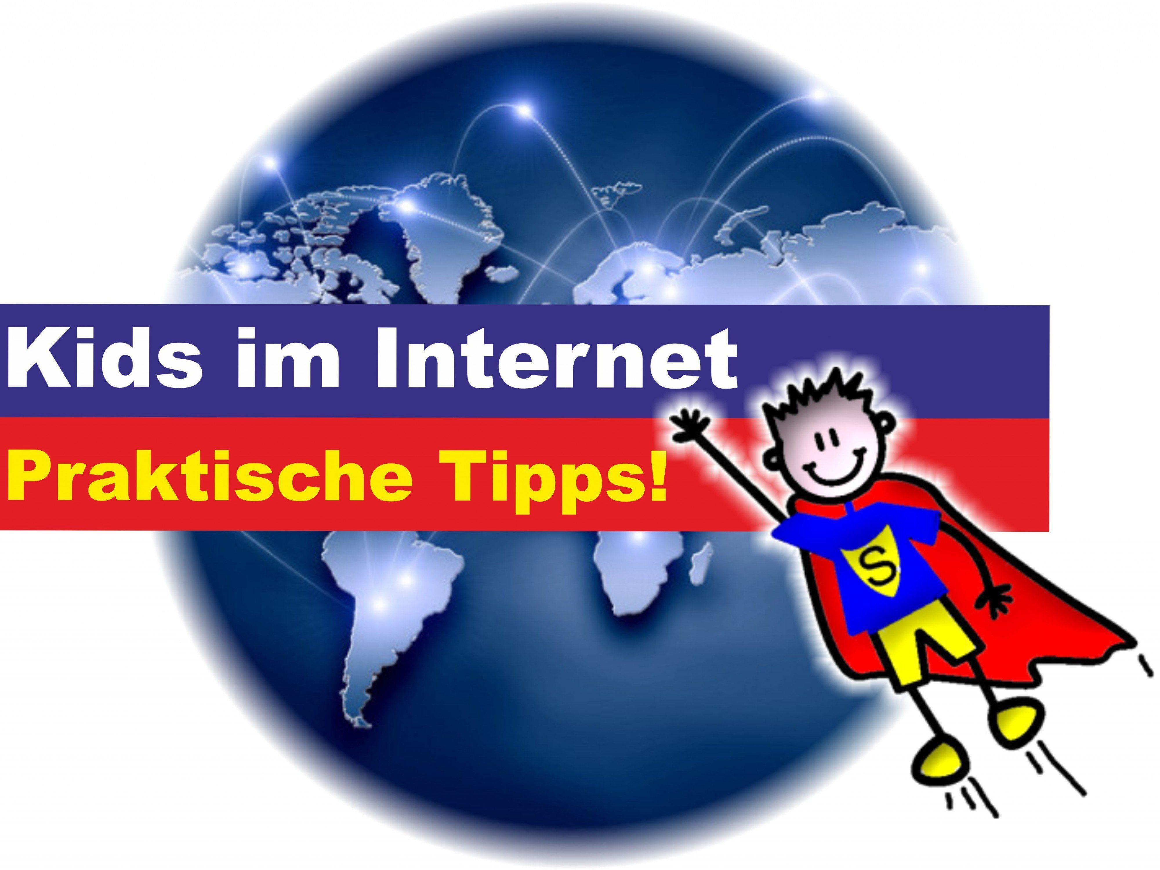 Großes Internet für kleine Leute