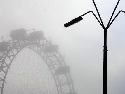 Unter anderem viel Nebel bringt die kommende Woche