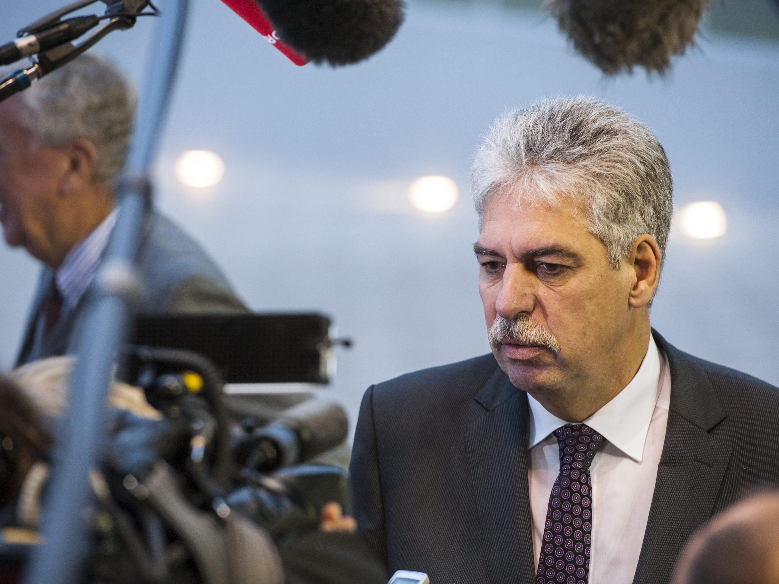 Finanzminister bei ECOFIN: Regelung soll für alle Staaten mit Nachforderungen gelten.