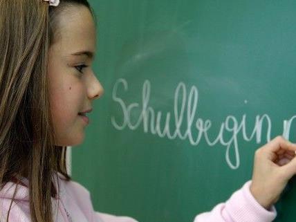 Ein Schulbeginn mit fünf Jahren seit nicht zielführend.