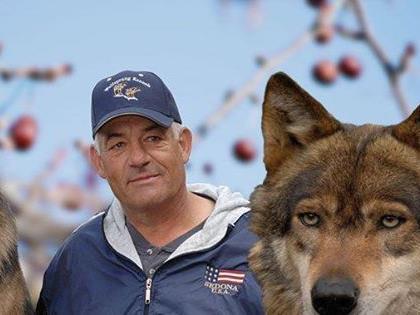 Referent Hans Schlegel hat über 30 Jahre Erfahrung in der Hundeausbildung.