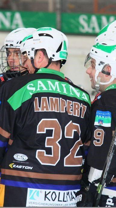 HC Samina Rankweil hofft auch im dritten Jahr in der Schweiz auf einen Topplatz.