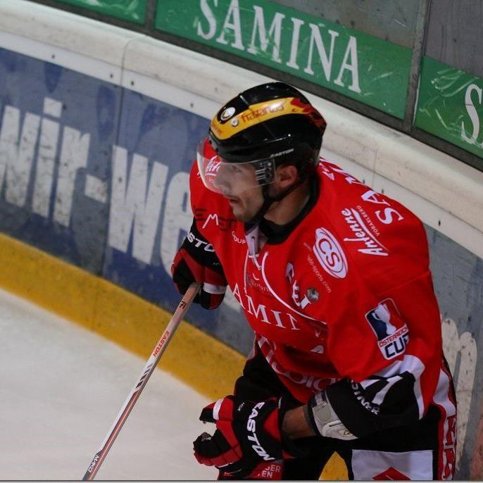 VEU Feldkirch gewann mit viel Mühe gegen Krajn.