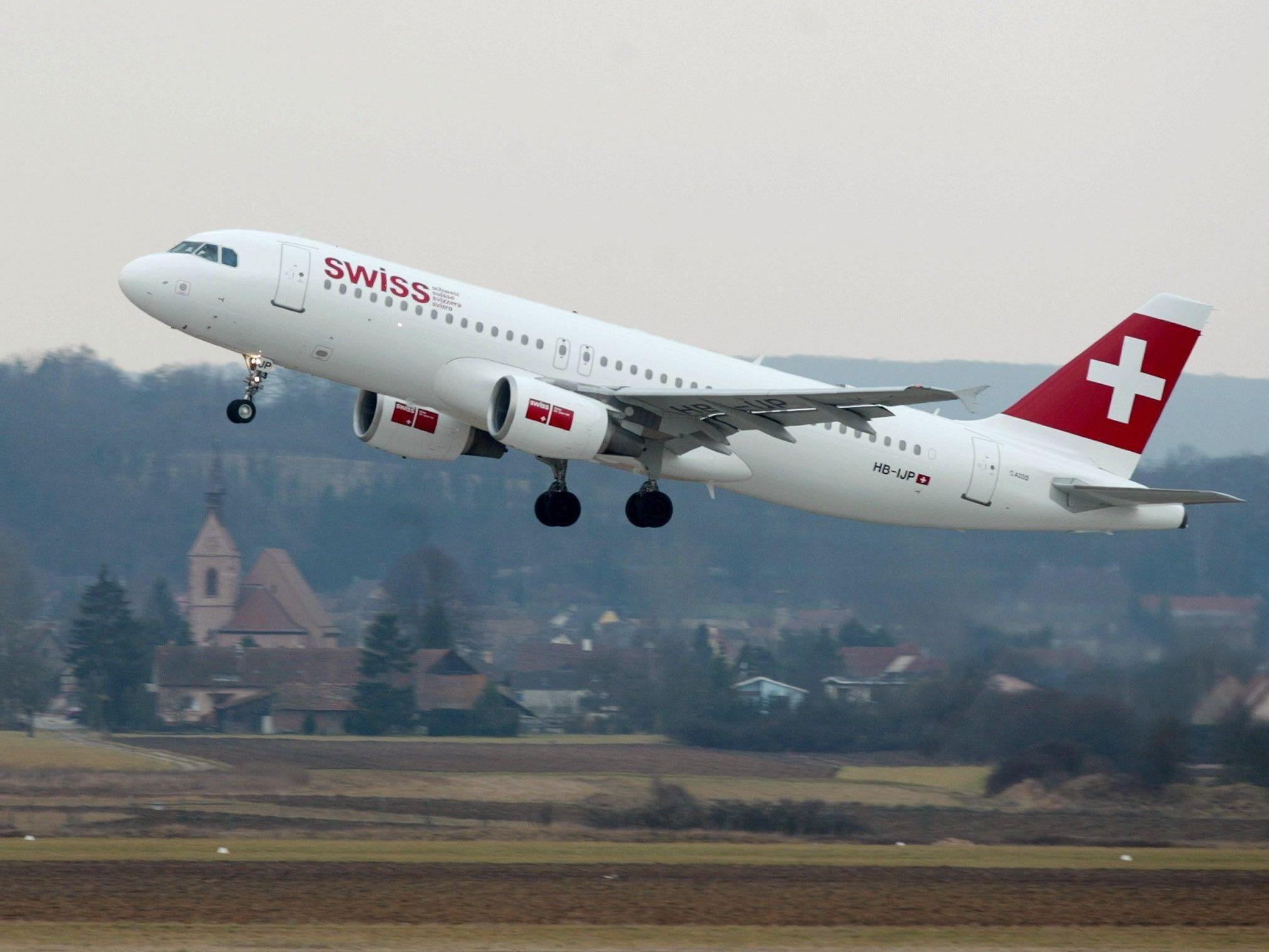 Marktführer in der Schweizer Stadt ist Easyjet.