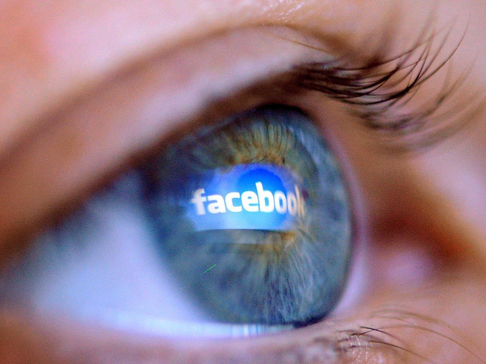 Facebook setzt in der Forschung auf künstliche Intelligenz.