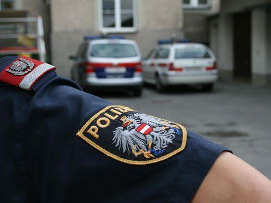 Schwere Körperverletzung: Polizei Bregenz forscht mutmaßlichen Täter aus.