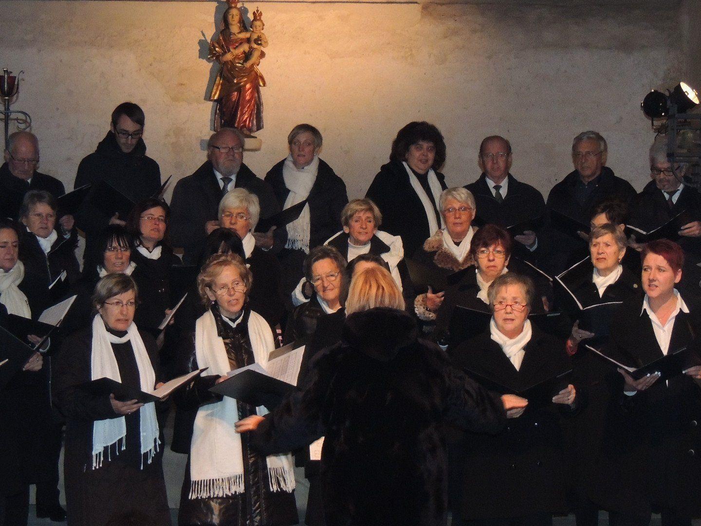 Gesangsverein Bregenz-Vorkloster