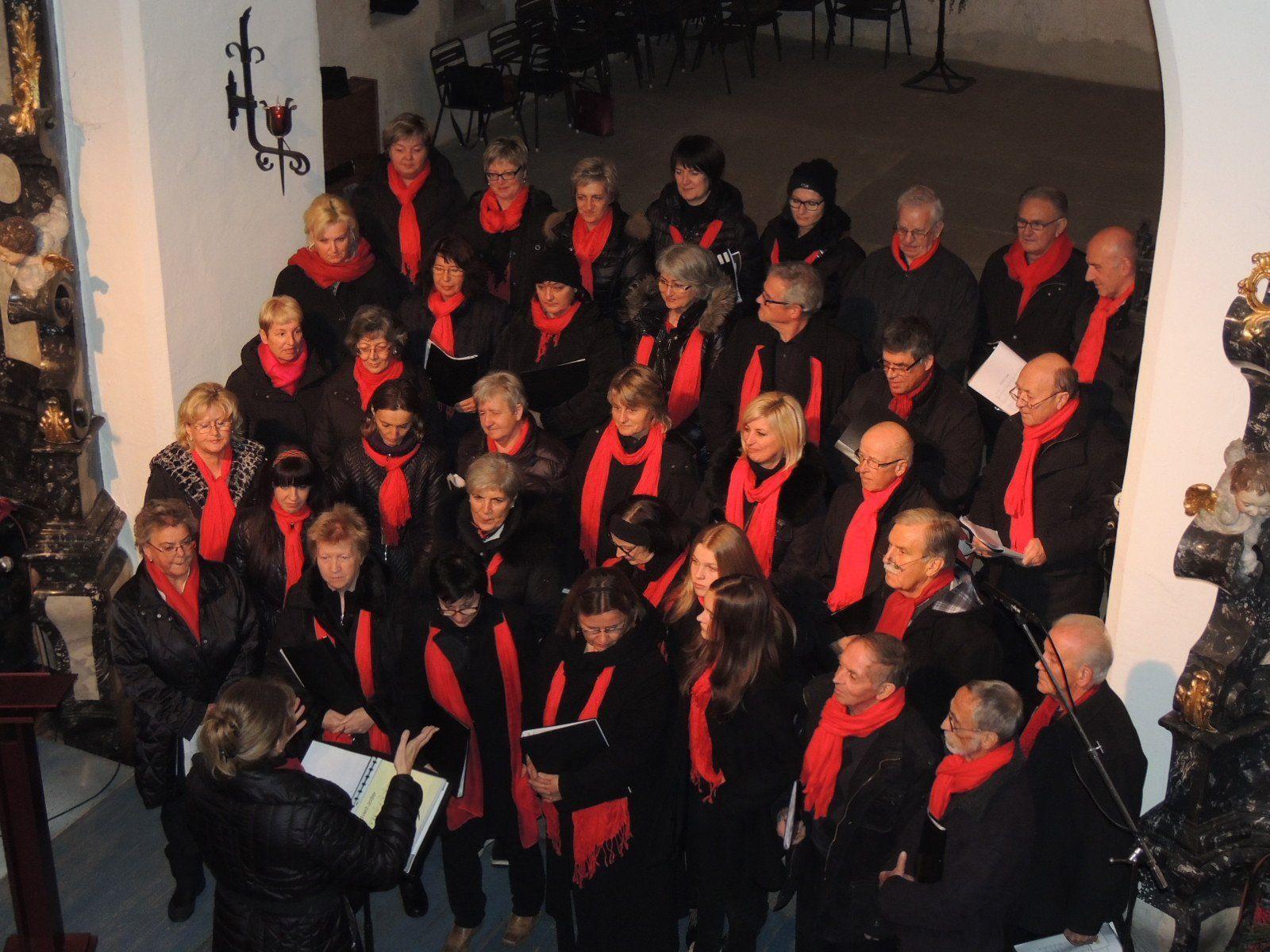 Gesangsverein Konkordia Lustenau