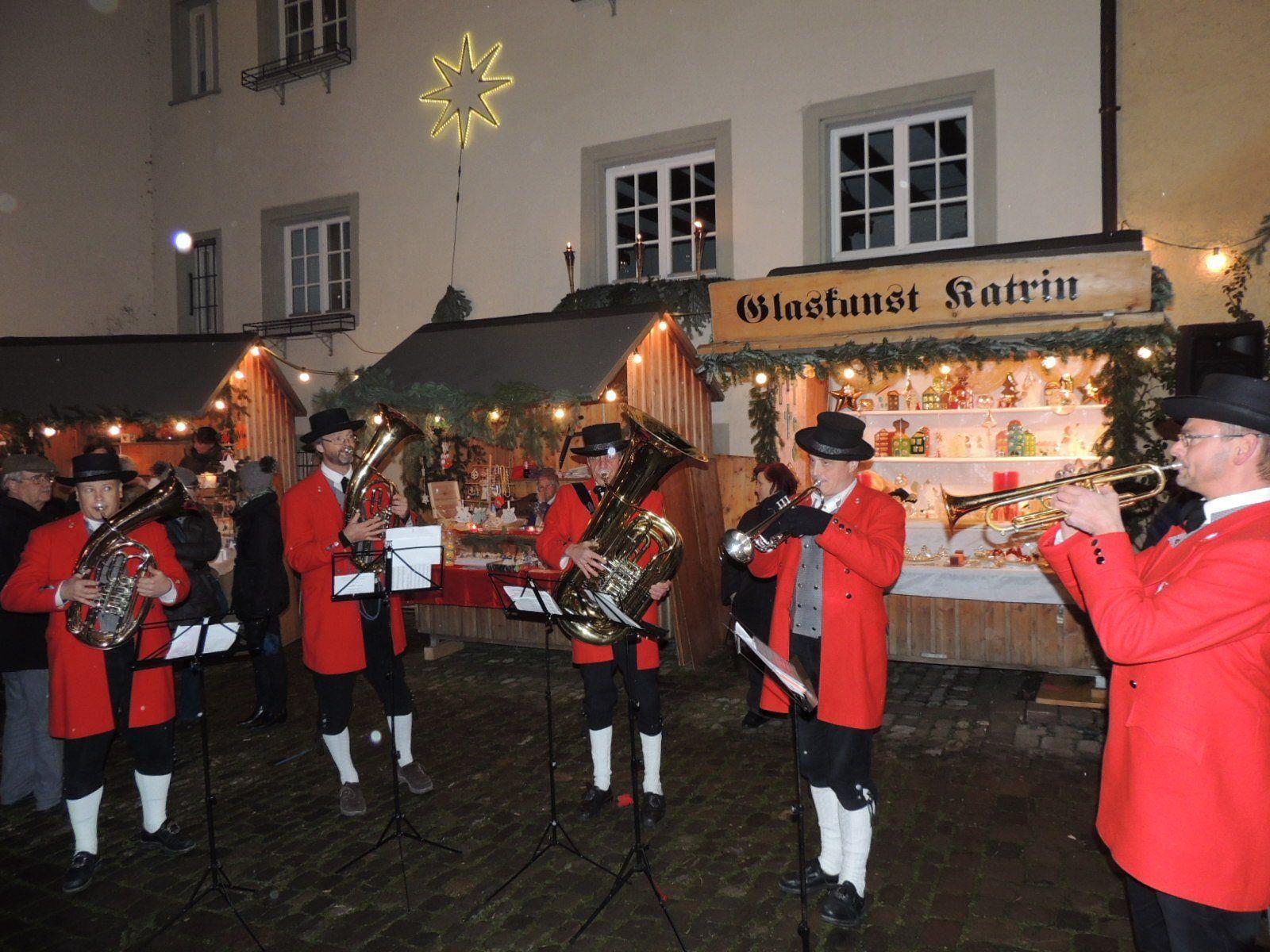 Bläserensemble Bregenz Vorkloster