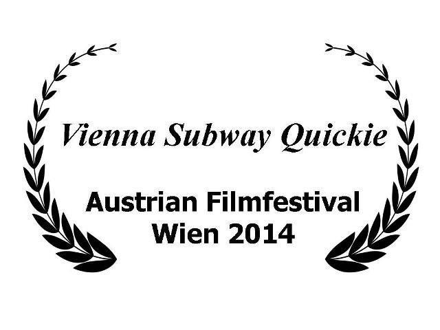 Vienna Subway Quickie