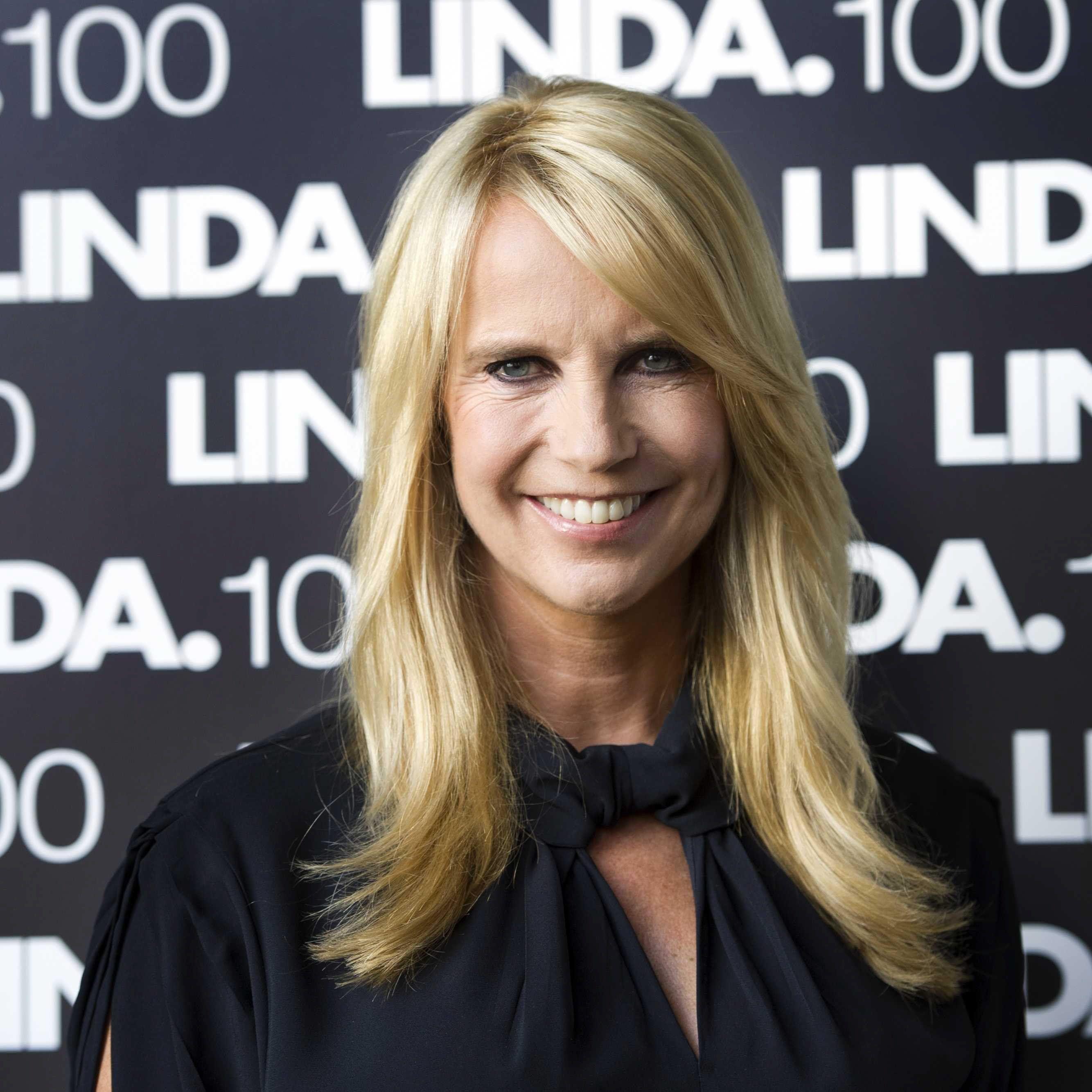Linda de Mol kann wieder aufatmen - ihr Erpresser wurde geschnappt.