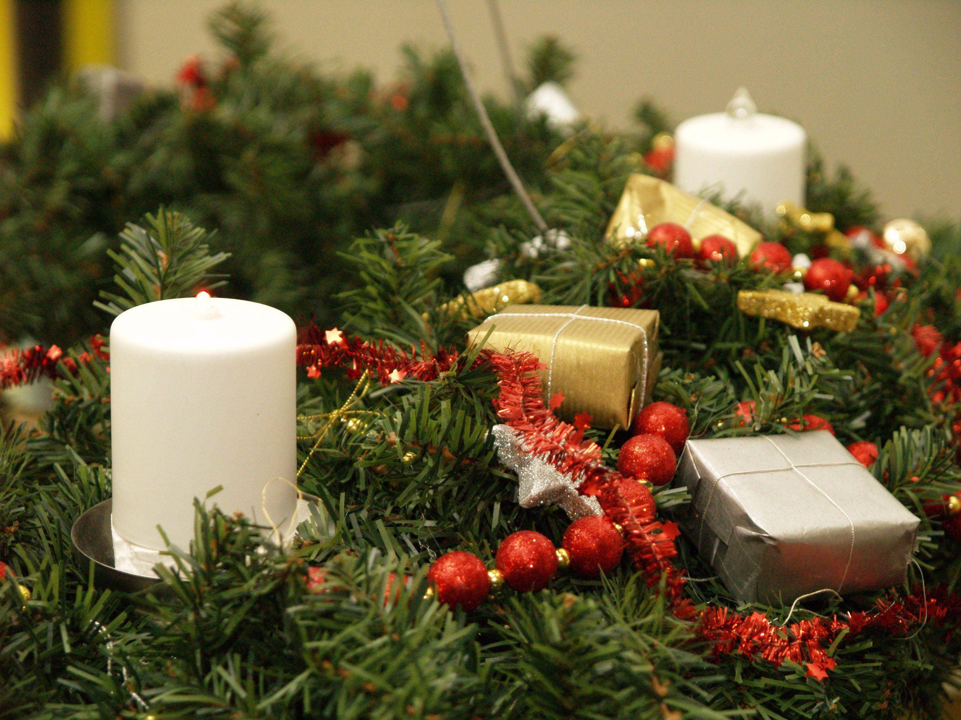 Am 16.Dezember findet in der Franziskanerkirche ein Weihnachtskonzert des Musik - Aktiv - Zweigs des Bundesgymnasiums statt.
