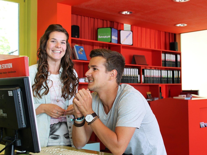 Freie Lehrstellen im Montafon und in ganz Vorarlberg sind in der Online-Börse unter http://lehrstelle.aha.or.at abrufbar.