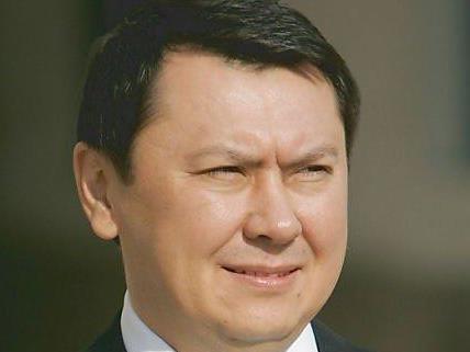 Im Fall Aliyev sind neue Details bekannt geworden.