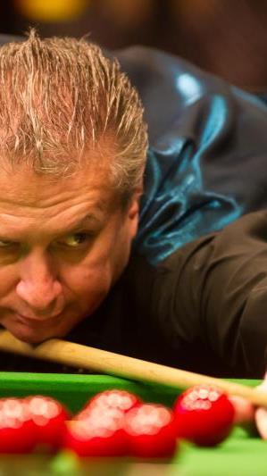 Weltmeister Tony Drago kommt zum 3 Kings Snooker Open nach Rankweil.
