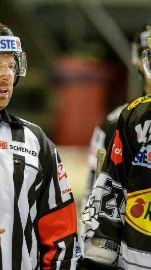 Garnet Exelby spielt nicht mehr für den Dornbirner EC
