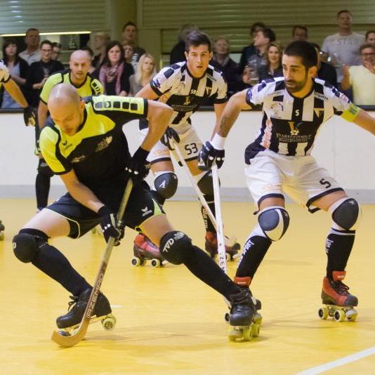 RHC Dornbirn übernahm die Tabellenspitze und sicherte sich einen Startplatz im Aufstiegskampf.