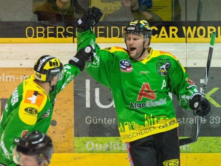 Thomas Auer wurde für sieben Spiele gesperrt