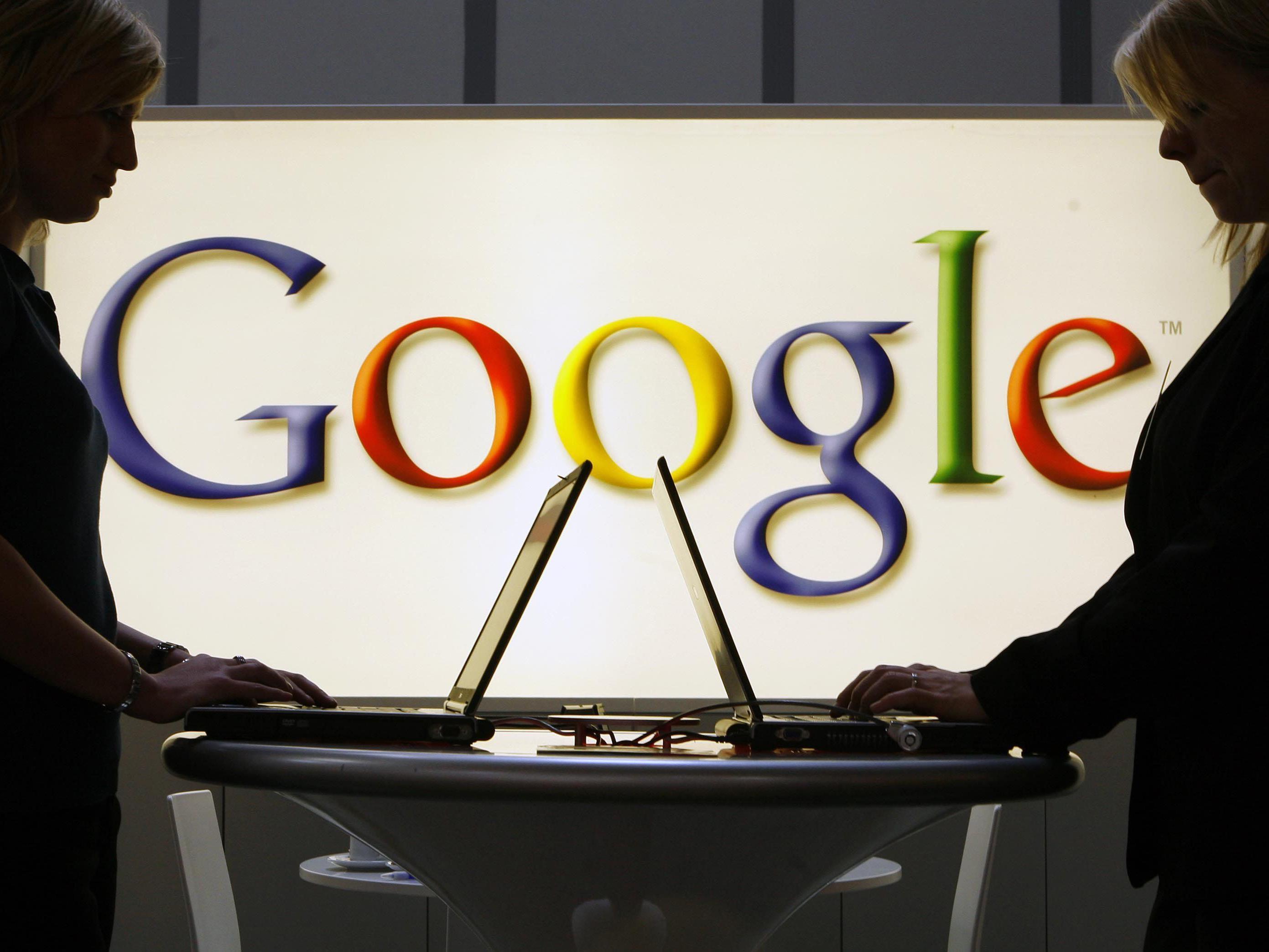 Google Trends 2014: Das wollten Österreicher von Google wissen.