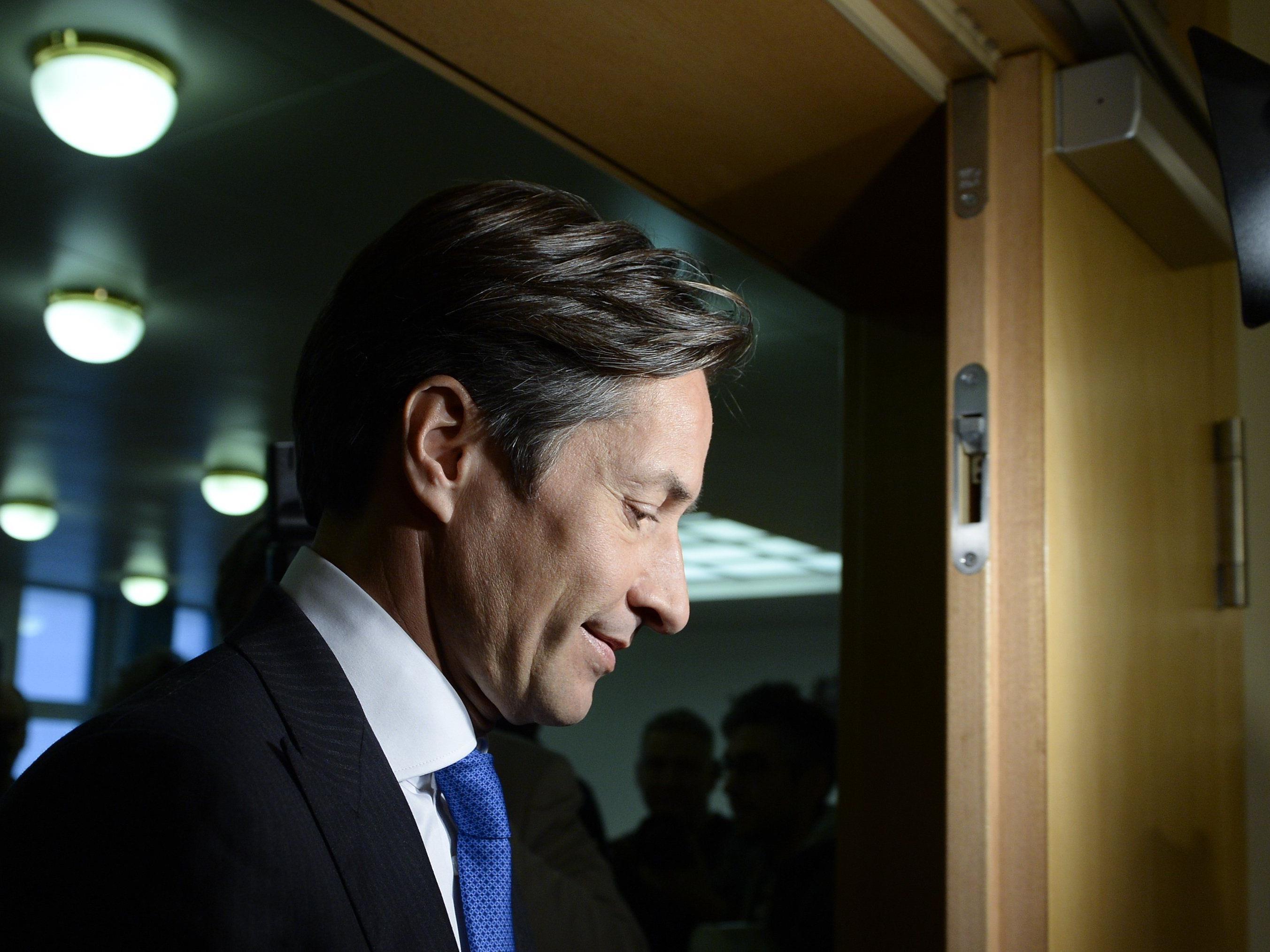 Er hätte die Angelegenheit als Finanzminister auch anders regeln können, so Grasser im Zeugenstand.