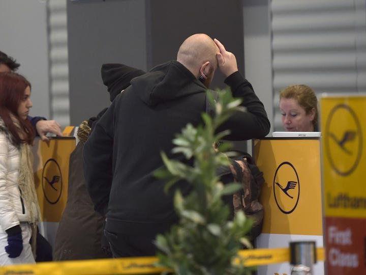 36 Österreich-Flüge betroffen - Pilotengewerkschaft erwartet 90 Prozent Beteiligung