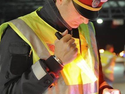 Die Polizei verfolgt einen Masterplan mit Schwerounkt-Kontrollen gegen Dämmerungseinbrecher und Co.