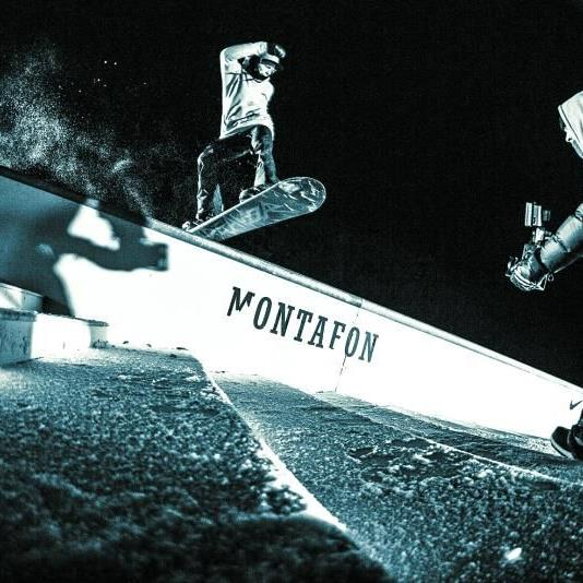 Snowboard-Action vom Feinsten: Kommenden Freitag gastieren namhafte Snowboard-Crews bei der Snowboard Disco im Montafon!