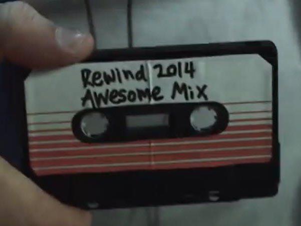 YouTube Rewind 2014: Lustige Videos und Tiere