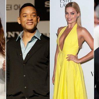 "Der Cast für die Comic-Verfilmung ""Suicide Squad"" steht fest."