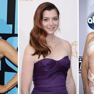 Diese Damen haben die 40 bereits überschritten - man sieht es ihnen aber nicht wirklich an.