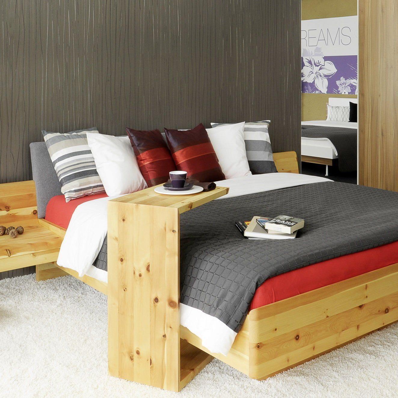 Komfort ist das höchste Gut in einem Schlafzimmer.