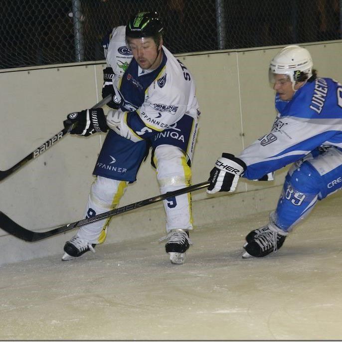 Hohenems gewann das Derby gegen Montafon zweistellig und ist nun Tabellenführer.