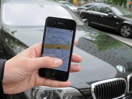 Uber will durch niedrigere Preise mehr Fahrgäste anlocken.