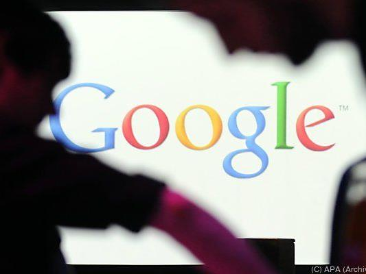 Google auf der Suche nach Wachstumspotenzial