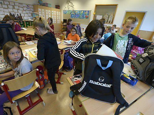 Noch kein klares Konzept für Volksschulen